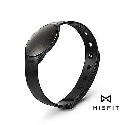 MISFIT SHINE 2 時尚智能手環_金屬黑 (公司貨)