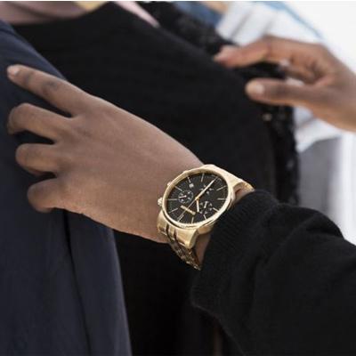 WENGER Urban 移動迷宮計時腕錶(01.1743.103)44mm