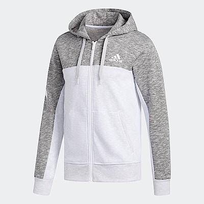adidas 連帽外套 男 CW9655
