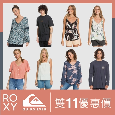 【ROXY】上衣多款任選711
