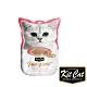 Kitcat呼嚕嚕肉泥- 鮪魚、鮭魚 60g 貓零食 貓肉條 貓肉泥 化毛 牛磺酸 product thumbnail 1