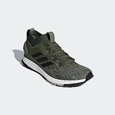 adidas Pureboost RBL 跑鞋 男 CM8312