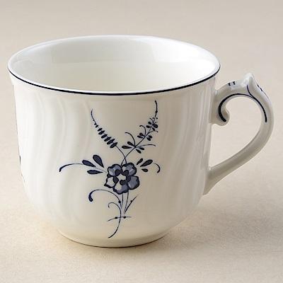Villeroy & Boch唯寶 老盧森堡系列 咖啡杯  350ml