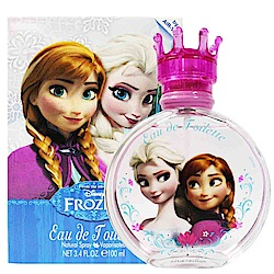 Disney 迪士尼 Frozen 冰雪奇緣淡香水 100ml