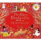 The Story Orchestra:The Nutcracker 精裝有聲繪本