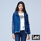 Lee 連帽牛仔外套/UR