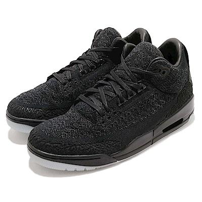 Nike 籃球鞋 Jordan 3代 男鞋