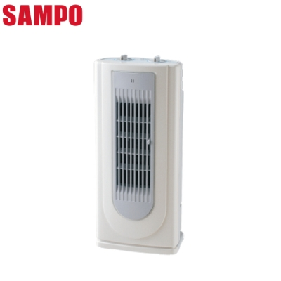 SAMPO聲寶  陶瓷式電暖器 HX-YB12P(福利品)