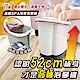 【日虎】高桶SPA按摩泡腳機 product thumbnail 2