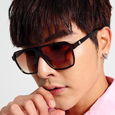 BuyGlasses 抗UV率性方框太陽眼鏡