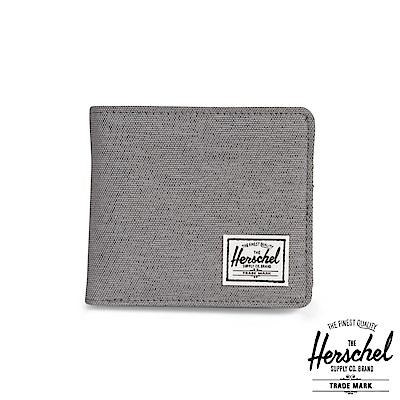 Herschel Hans Coin XL 短夾-中灰色
