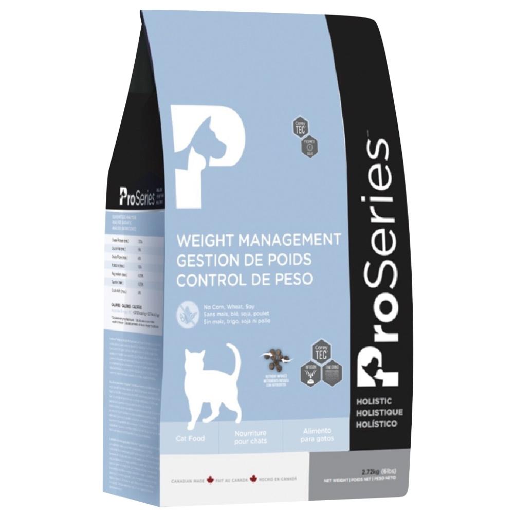 柯瑞ProSeries 體重控制配方-貓飼料(2.72kg)