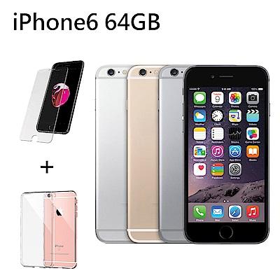 【福利品】Apple iPhone 6 64GB 智慧型手機