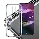 Xmart for OPPO R17 Pro 軍功抗撞防摔手機殼
