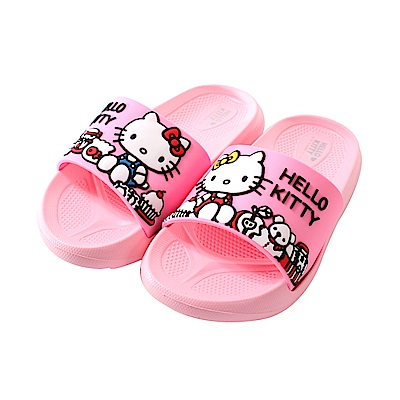 Hello kitty美型拖鞋 sk0770 魔法Baby