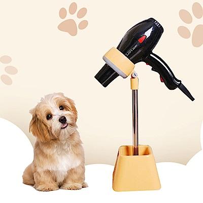 180度旋轉家用吹風機固定支架 固定架 收納架 寵物必備