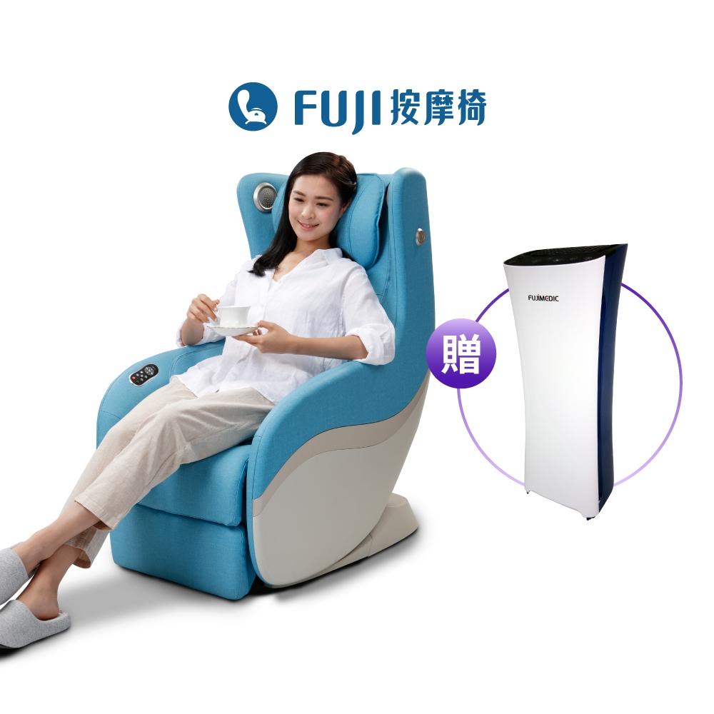 FUJI按摩椅 愛沙發按摩椅FG-915(原廠全新品)