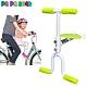 PaPaSeat趴趴坐  單車/U bike用隨身攜帶型兒童坐椅 product thumbnail 1