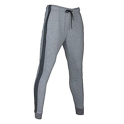【ZEPRO】女子個性拼接休閒長褲-淺灰