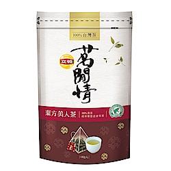 立頓 茗閒情東方美人茶包 (18入/包)