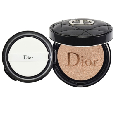 Dior迪奧 超完美柔霧光氣墊粉餅14g 多色可選