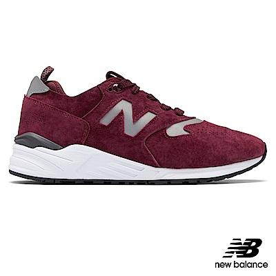 New Balance 復古鞋_M999RTG-D_中性_酒紅