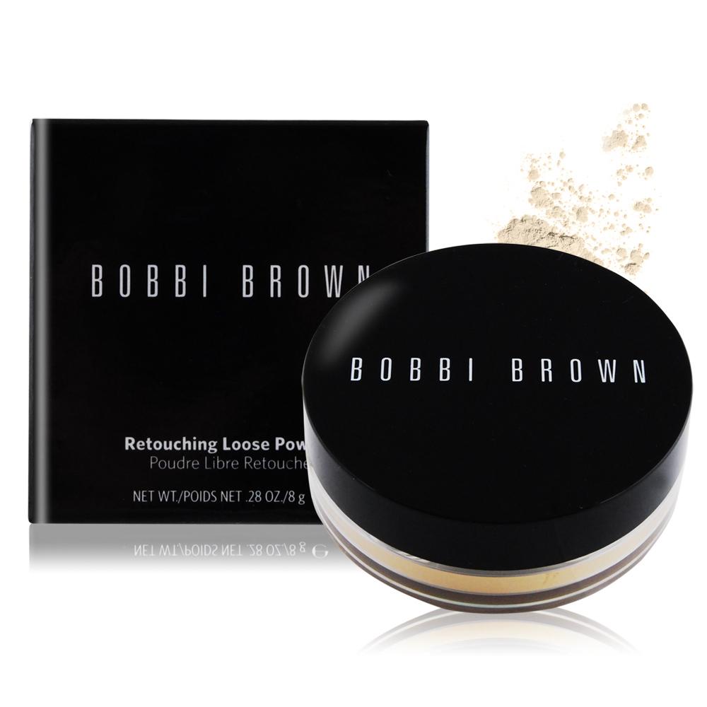 BOBBI BROWN 完美修片勻色輕蜜粉8g#Yellow