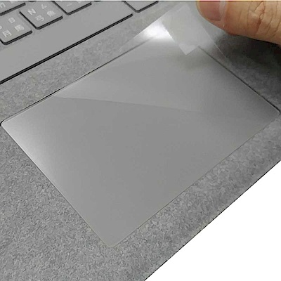 EZstick Microsoft Surface Laptop 2 專用 觸控版保護貼