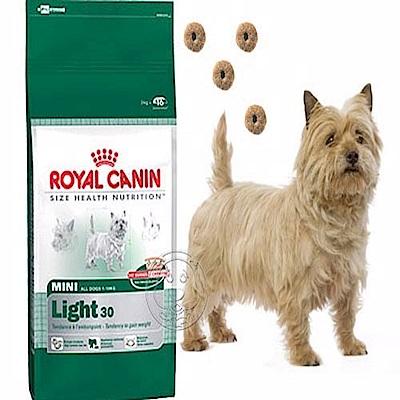 法國皇家PRL30《小型減重犬》飼料-2kg