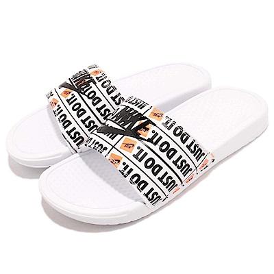 Nike 涼拖鞋 Benassi JDI系列 運動 男女鞋