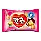 Lotte樂天 巧克力夾心餅乾球(216g) product thumbnail 1