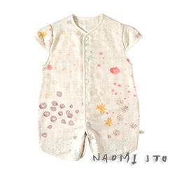 NAOMI ITO MyFlower 2way成長型睡袍