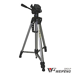 WEIFENG 偉峰 WT-3540 握把式三腳架