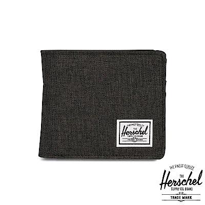 Herschel Hans Coin XL 短夾-深灰色