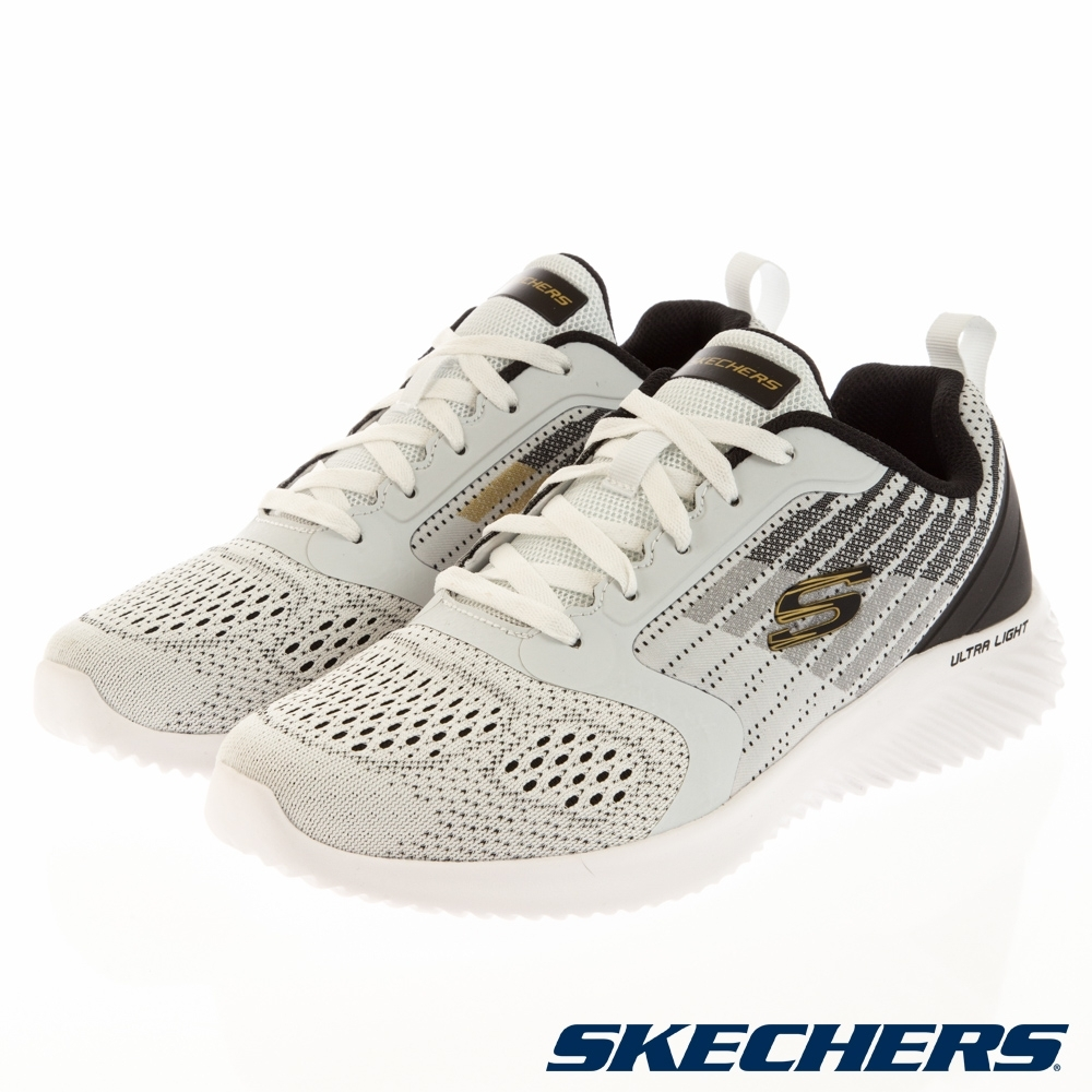 SKECHERS 男運動系列 BOUNDER - 232004WWBK