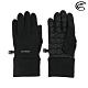 【ADISI】Power Stretch 保暖觸控手套 AS20055 (M-L) / 黑色 product thumbnail 1