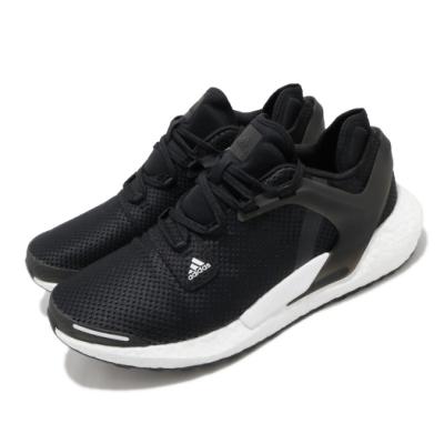 adidas 慢跑鞋 Alphatorsion Boost 男鞋 愛迪達 路跑 Boost底 緩震 透氣 黑 白 FV6167