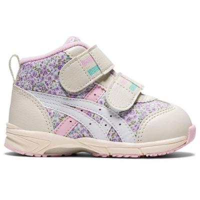 ASICS 亞瑟士 GD.RUNNER BABY CT-MID 4 兒童 (小童) 運動休閒鞋 童鞋  1144A200-501