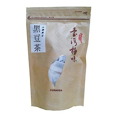 源順‧台灣黑豆茶(10入/包,共四包)