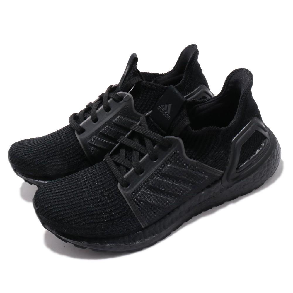 adidas 慢跑鞋 UltraBOOST 19 女鞋