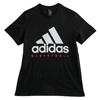 Adidas ADI BB GFX-短袖上衣-男