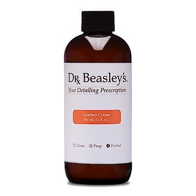 Dr. Beasley s 皮革深度滋養乳 12oz Leather Cream