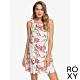 【ROXY】TRANQUILITY VIBES 洋裝 白色 product thumbnail 1