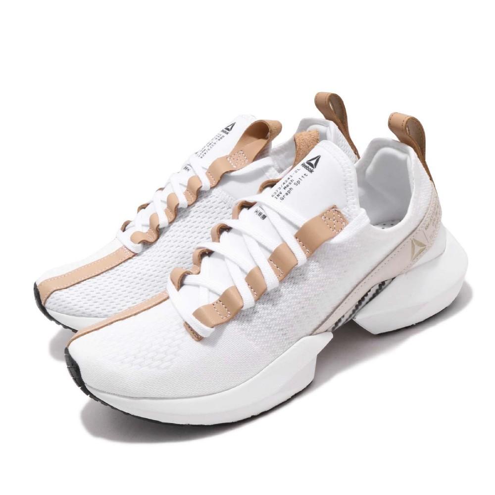 Reebok 慢跑鞋 Sole Fury Lux 男鞋