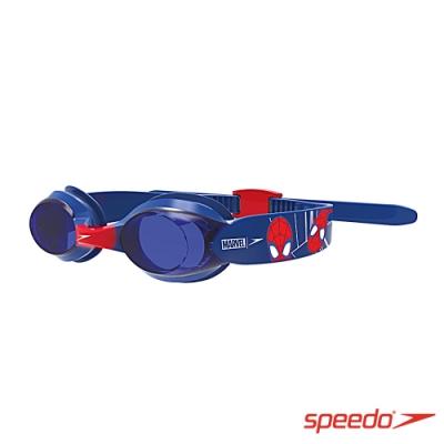 SPEEDO 幼童運動泳鏡 Illusion 蜘蛛人