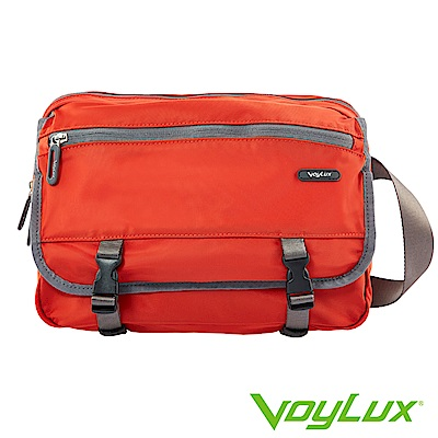 VoyLux 伯勒仕-VEIL系列細丹尼輕量腰包-橘色 3080158