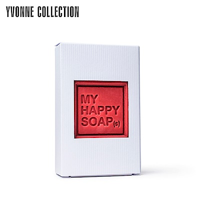 My Happy Soap 法國手工香皂- 梔子花 MONOI