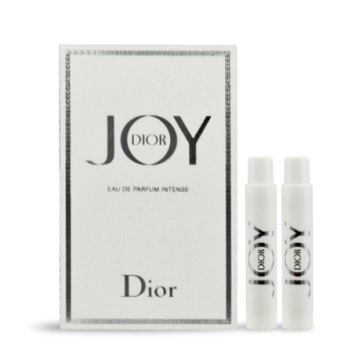 Dior 迪奧 JOY by Dior 香氛 1mlx2入