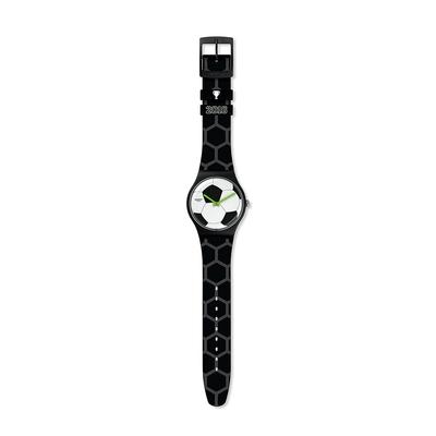 SWATCH New Gent 原創系列手錶 FOOTBALLISSIME LIMITED(41mm)