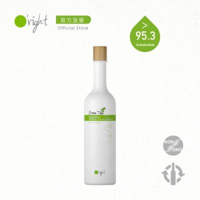 O right 歐萊德 綠茶沐浴乳400ml(一般膚質)